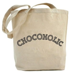 "Shopper ""CHOCOHOLIC"""