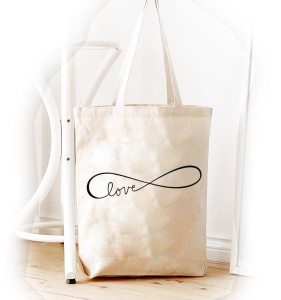 "Shopper   ""LOVE&INFINITY"""