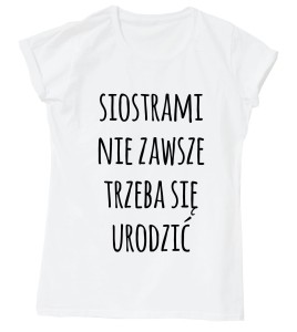 T-shirt dla best friends