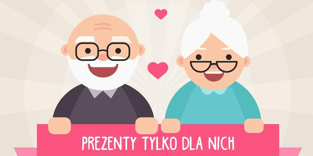 21-22 января в Польше отмечают День бабушки и дедушки